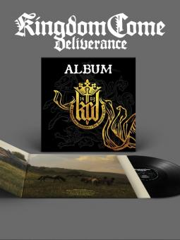 Kingdom Come: Deliverance Album (Vinyl-Schallplatten + digital)