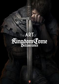 The Art of Kingdom Come: Deliverance [CZ]
