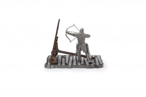 Kingdom Come: Deliverance - Cuman Warrior